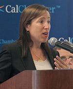 Ambassador Eleni Kounalakis