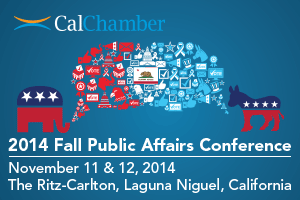 New Speakers Confirmed for Post-Election Public Affairs Conference​​​​​​​​​​​