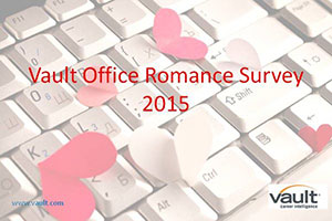 Vault Office Romance Survey