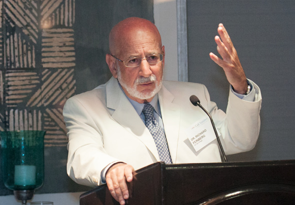 Dr. Richard E. Feinberg