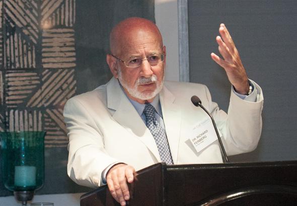 Dr. Richard E. Feinberg