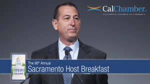 Joseph Otting Remarks at 90th Annual Sacramento Host Breakfast