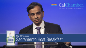 Vivek Ranadivé Remarks at 90th Annual Sacramento Host Breakfast