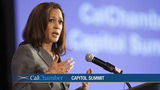 AAttorney General Speaks at Capitol Summit
