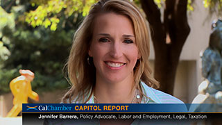 Capitol Report Video
