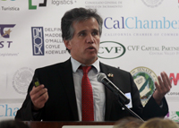 Dr. Pedro Javier Noyola, director general of Aklara and the NAFTA Fund