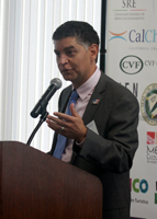 Marcelo Sada, chief executive officer of Source Logistics