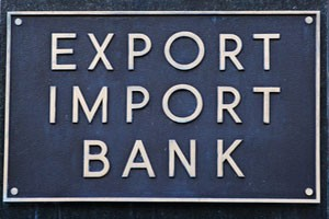 Report: 2015 a Difficult Year for Export-Import Bank