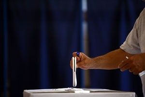 Voter's Choice Act May Be Game Changer for Voting Time Off Rules