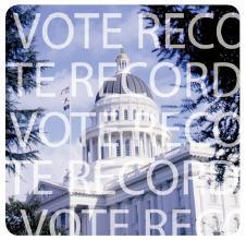 Vote Record