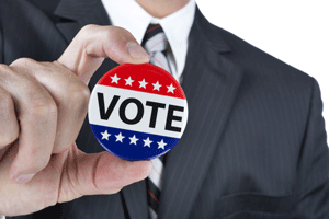 CalChamber Urges Members to Register to Vote for November Election