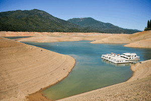Poll: California Voters Concerned About Drought; Supportive of California Water Fix