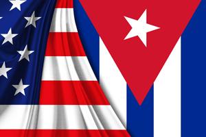 United States, Cuba Restore Diplomatic Relations