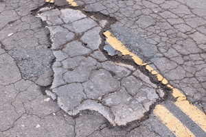 Governor, Legislative Leaders Announce Road Repair and Transportation Investment Package