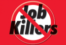 Job Killer Update: Four Bills Active Following Policy Committee Deadline