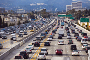 Road Repair Bill Moves Forward In California Legislature