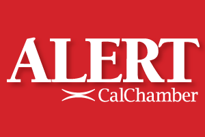 CalChamber Alert - April 3, 2020
