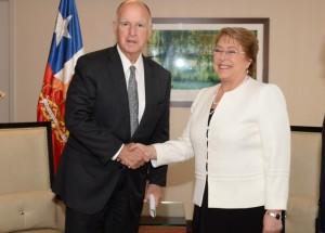Bachelet-Brown