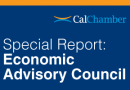Economic Advisory Council: U.S Economic Expansion Continues, But Growth Surge May Be Temporary
