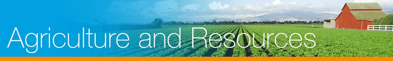 HeaderAgricultureResources