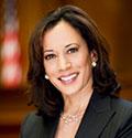 Attorney General, Kamala D. Harris