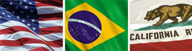 brazil_usa_ca_flags