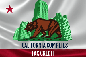 California Competes Tax Credit Applications Still Available