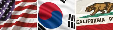 usa_south_korea_ca_flags