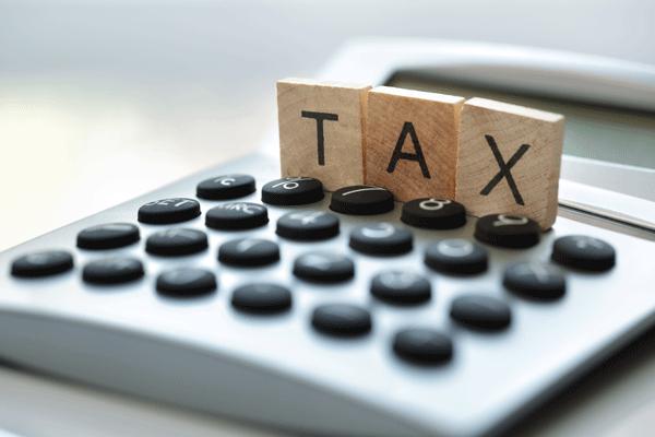 Cap-and-Trade Deal Also Cut Taxes