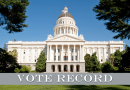 CalChamber Issues Vote Record on Major Business Bills 2016