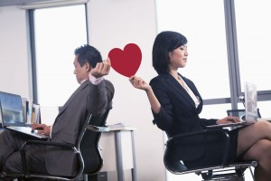 Sweet or Sour? The Problem with Office Valentines