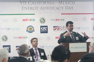 CalChamber Luncheon Highlights Mexico's Energy Reform, Investment Opportunities