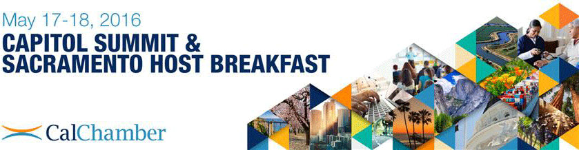 2016 Capitol Summit & Host Breakast