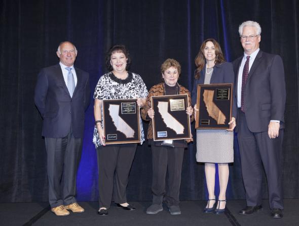 2016 Small Business Award Winners