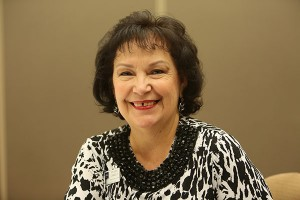 Yolanda Carrillo - Small Business Advocate of the Year