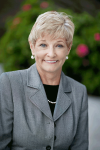 Senator Sharon Runner