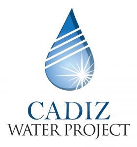 cadiz-water-project-logo