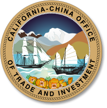 California-China Office of Trade & Investment
