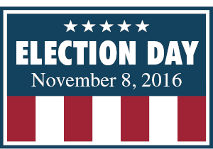 CalChamber Urges Members to Vote Today