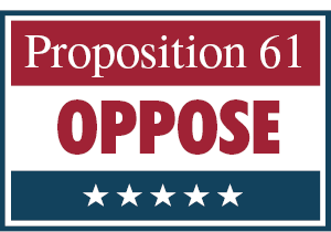 Newspapers Statewide Oppose Proposition 61