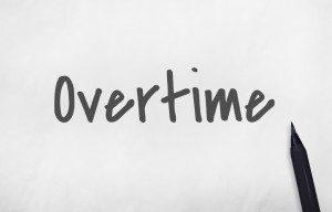 States Seek Emergency Stop to Federal Overtime Rule
