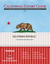 2017 California Export Guide