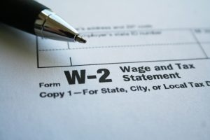 Employers: New January 31 Form W-2 Filing Deadline