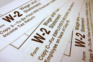Remember: W-2s Due January 31 to IRS