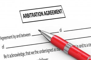 U.S. Supreme Court to Decide If Class Action Waivers in Arbitration Agreements Are Lawful