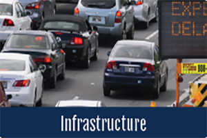 Governor Brown Announces Infrastructure Plan