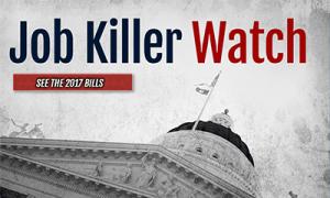 Job Killer Update: New Bill Mandates California-Only Beverage Labeling