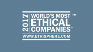 31 CalChamber Member Firms Make 2017 World's Most Ethical Companies List