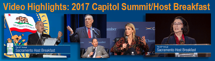 2017 Capitol Summit VIdeo Highlights