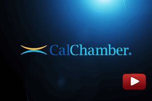 2017 Board Chair: CalChamber Membership Helps Businesses Thrive